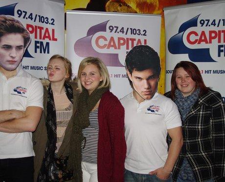 Twilight Premier Cardiff