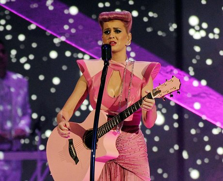 Katy Perry American Music Awards