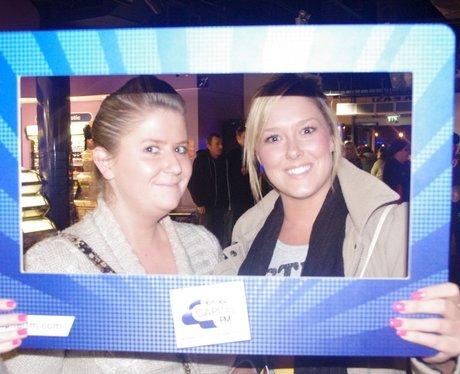 Twilathon at the Odeon Cinema