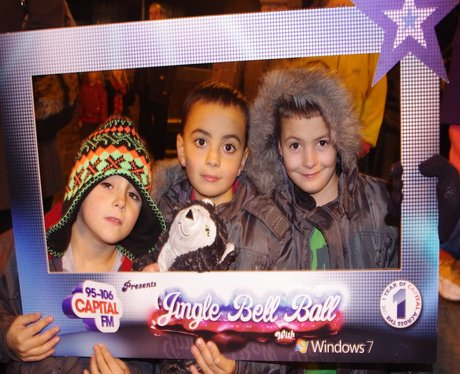 Caerphilly Christmas Lights