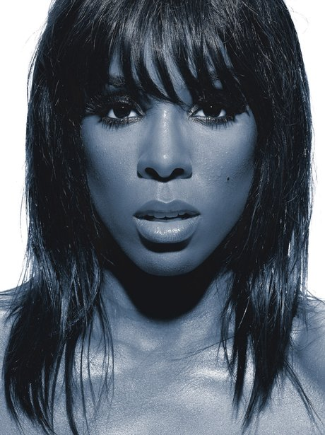 Kelly Rowland 6 Of 9 - Kelly Rowland Uncovered - Capital-5365