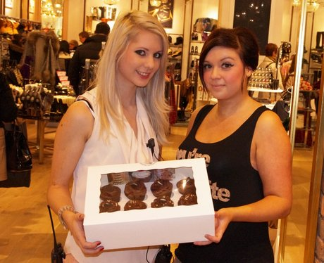 Sweet Treats - River Island Acessories Boutique, N