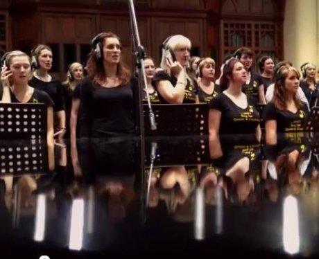 Military Wives' Choir