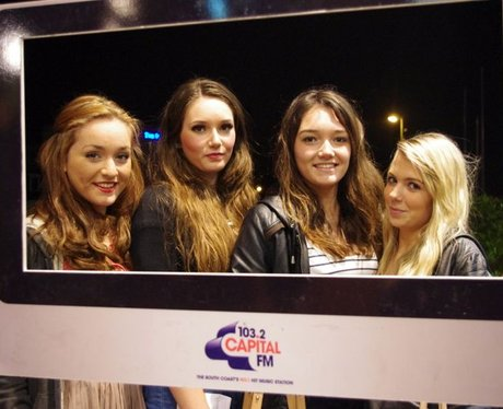 The Saturdays at the BIC