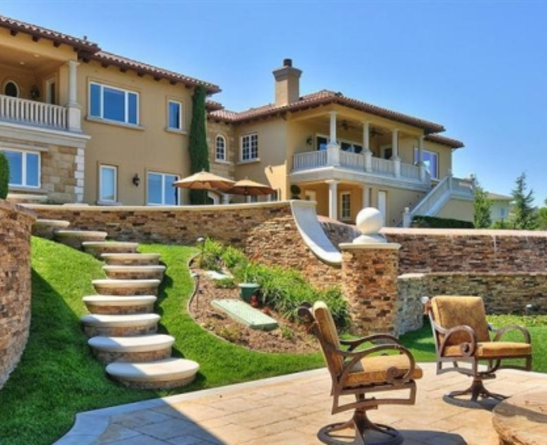 Britney Spears Celebrity Houses 25 Unbelievable Pop Star Homes You Wish You Lived In Capital