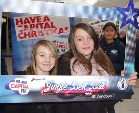 christmas @ Kingsway Shopping