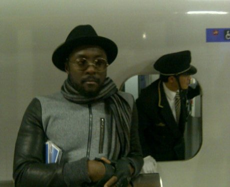 Will.i.am on twitter