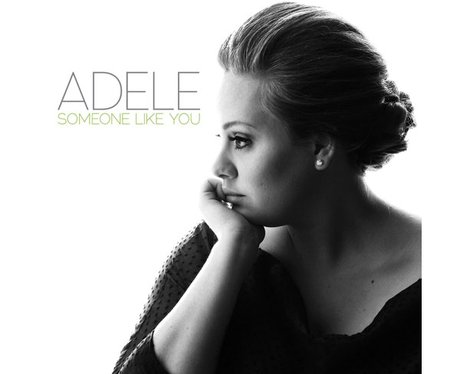 Adele 'Someone Like You'