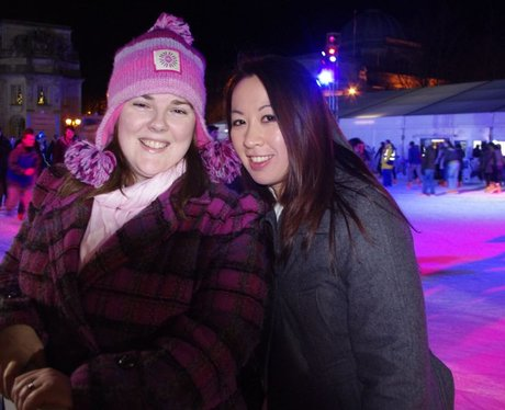 Capital Ice Party