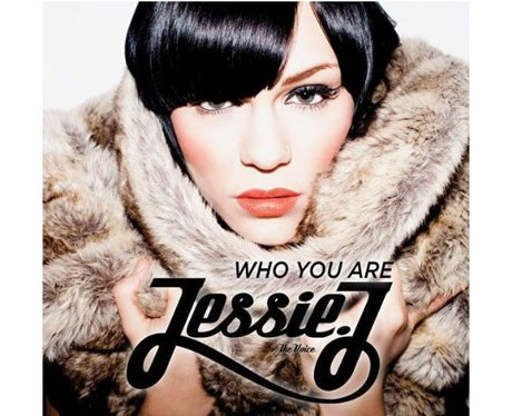 'Who You Are' singels artwork