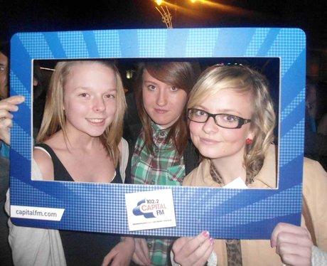 One Direction at Wolverhampton Civic