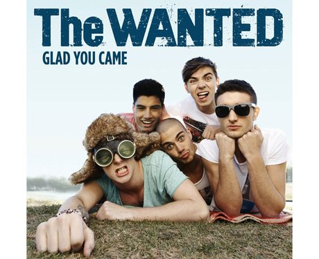 The Wanted 'Glad You Came'