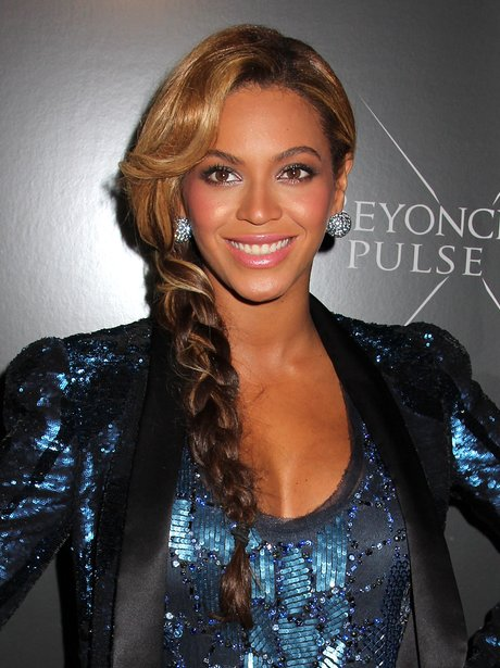 Beyonce launching her fragrance Pulse