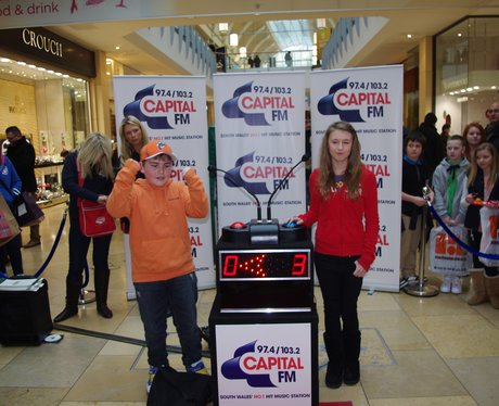 Capital Gameshow