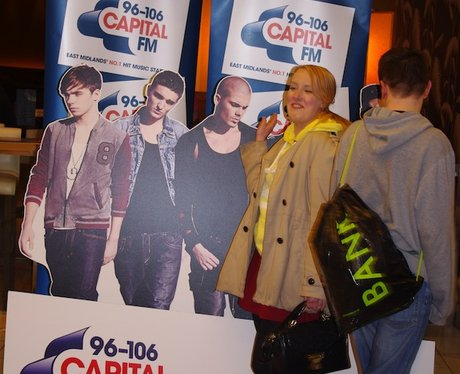 The Wanted - Cinema De Lux