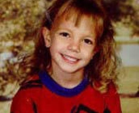 Britney Spears Baby Picture