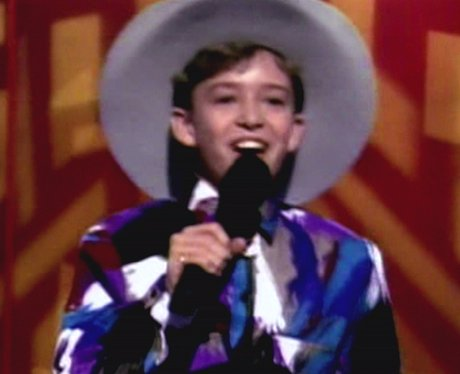 Justin Timberlake Baby Picture