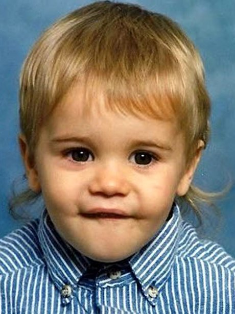 Guess the Celebrity Baby Photo - The Laughing Stork