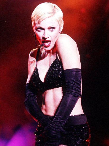 Madonna Girlie Show Tour Full
