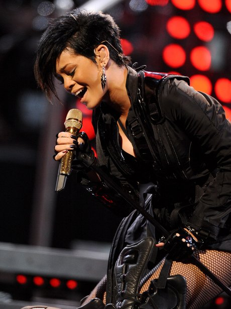 Rihanna Super Bowl
