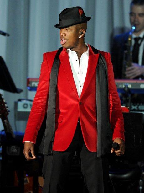 Ne-Yo Pre Grammy Awards Party