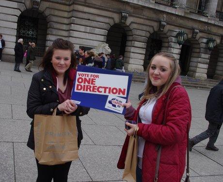 Brits 2012
