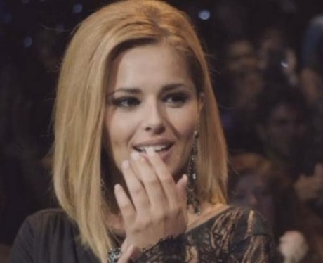 Cheryl Cole Cameo