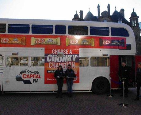 Kit Kat Chunky Victoria Square