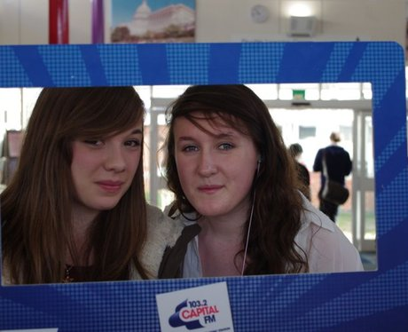 Hit Music Zone - Havant College