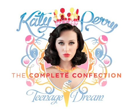 Katy Perry The Complete Confection