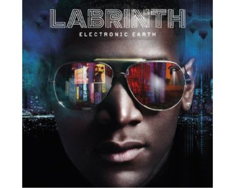 Labrinth- Electronic Earth