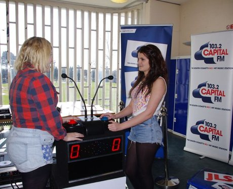 Itchen College - Hit Music Zone