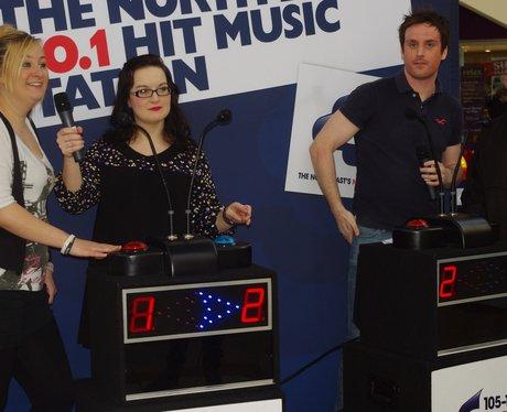 Hit Music Challenge