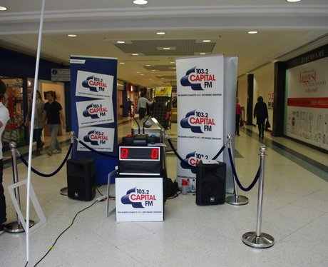 Hit Music Zone - Fareham Shopping Centre
