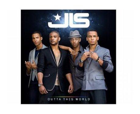 JLS- Outta This World