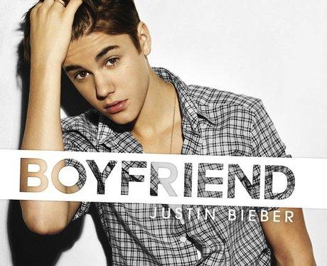 Justin 'Boyfriend' single