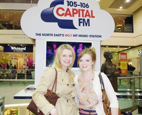 Capital Pad in Eldon Square