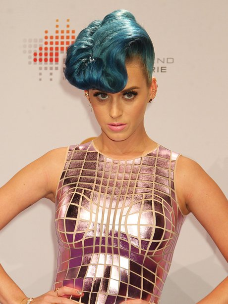 Katy PerryEcho Awards 2012