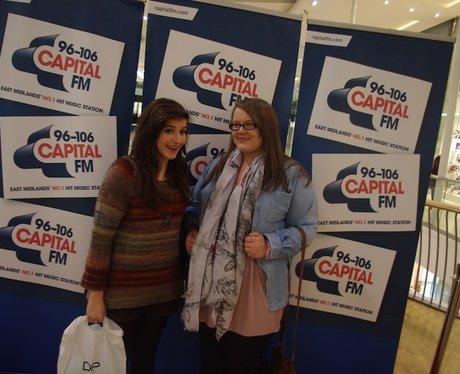 Fashion at Westfield, Derby