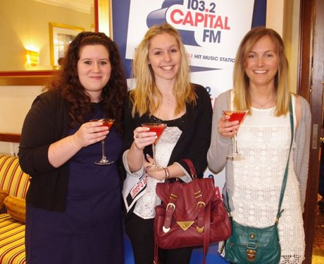 Capital FM Ladies Night