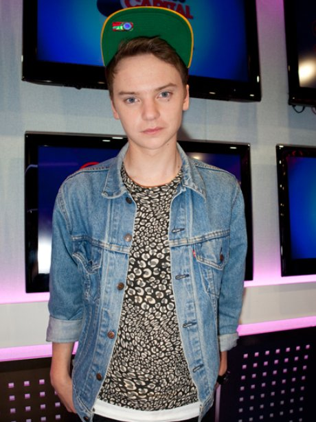 Conor Maynard joins Capital FM in the studio.