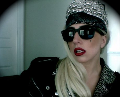 Lady Gaga on Twitter
