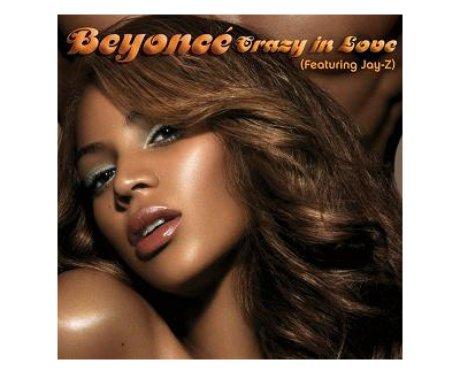 Beyonce 'Crazy In Love'