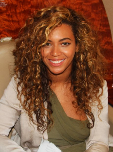 Beyonce's private family pictures on Tumblr.