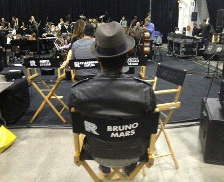 Bruno Mars twitter