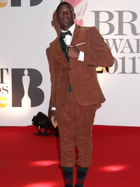 Labrinth's Best Looks