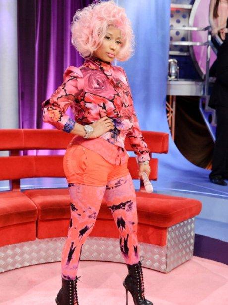 Nicki Minaj On Twitter