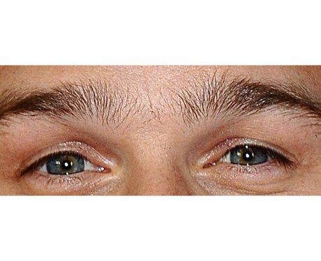Olly Murs Eyes