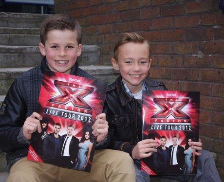 X Factor Live Tour