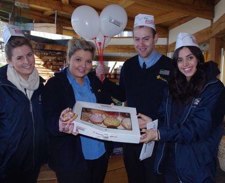 Krispy Kreme Workplaces